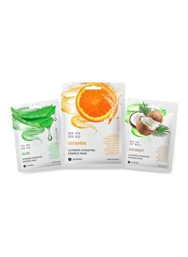 JKOSMEC Jkosmec Aloec Vitamincoconut Avantaj Paketi Renksiz